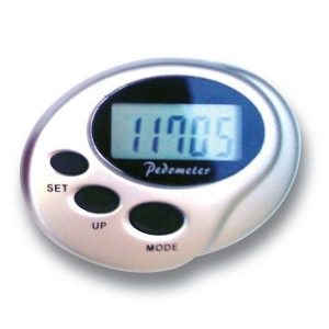 The PAW Multifunction 2D Pedometer (SP-30)