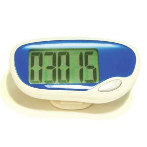 VisiTek Single Function 2D Step Counter (VT-10)