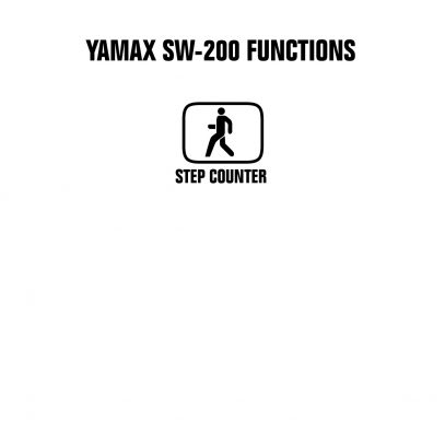 sw-200-functions